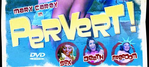 Pervert!