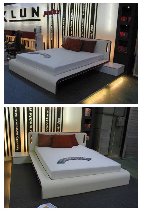 Klun Bed