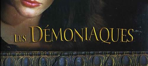 Les Demoniaques: Un film expressionniste de Jean Rollin