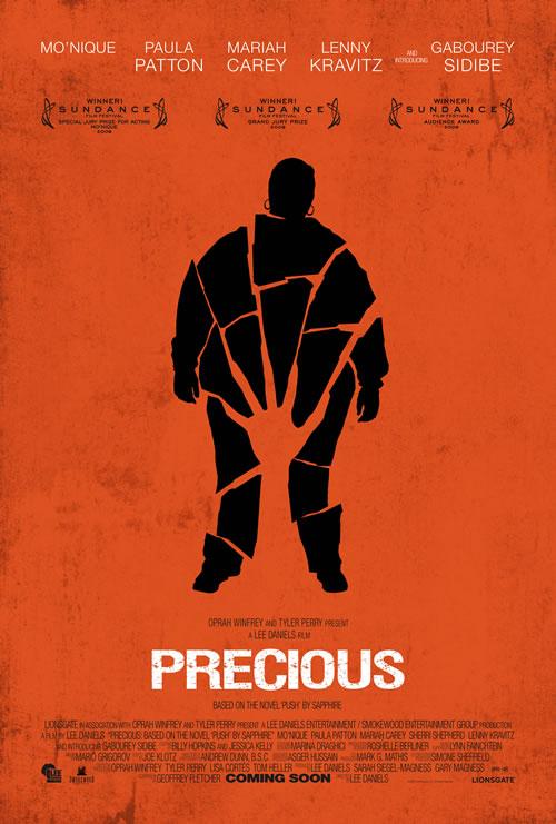 Precious - Poster