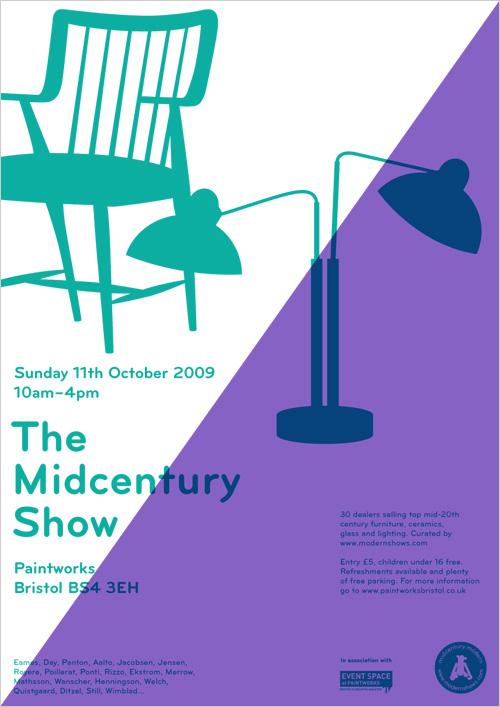 Midcentury Modern Show