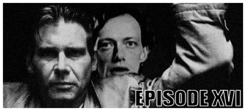 Revolving Video Podcast Episode 16: Frantically Angst Ridden