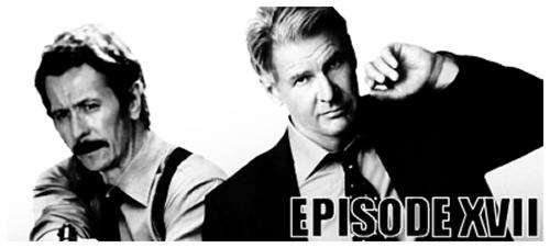 Revolving Video Podcast Episode 17: Backwoods Homicides
