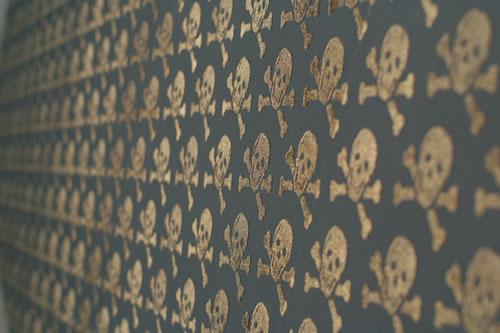 skulls wallpaper. Skulls Wallpaper