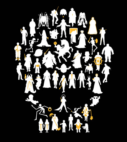 undeadWe T-Shirt