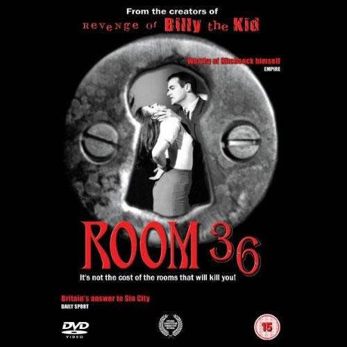 "Jim Groom's ""Room 36"" Gets DVD Release"