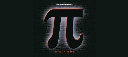 Pi: Faith In Chaos