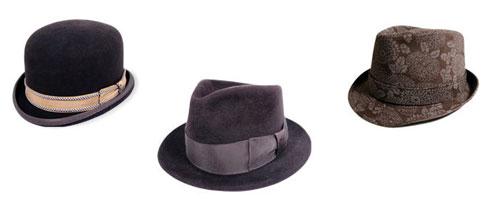 Goorin Brothers Hats