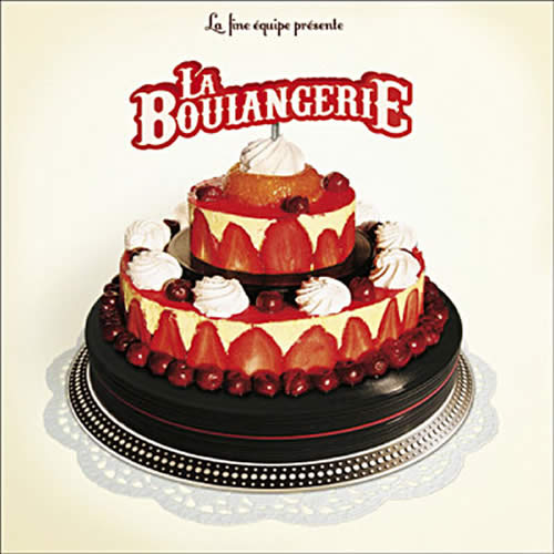 La Fine Equipe La Boulangerie