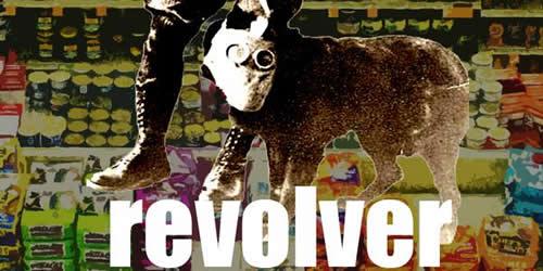 Revolver - Myspace