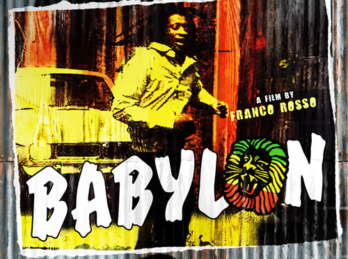 Babylon Comes To DVD