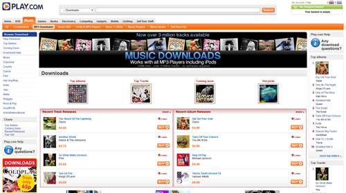 Play.com Go DRM-Free