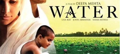 Deepa Mehta - Water