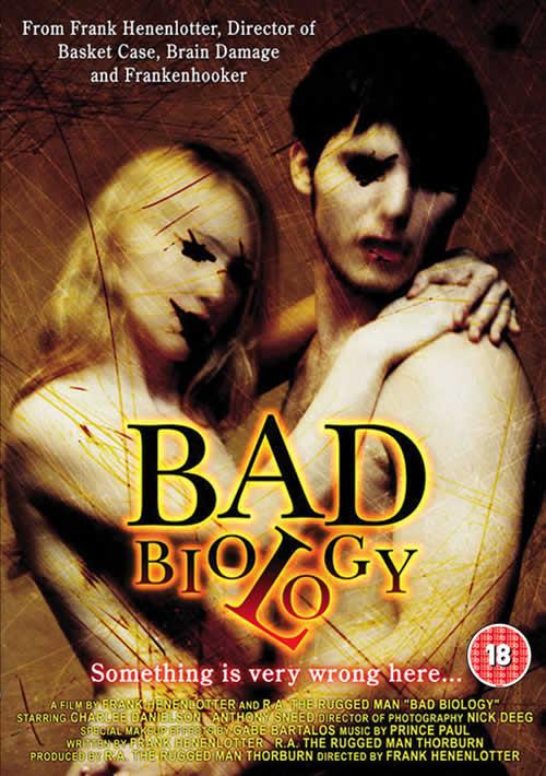 Bad Biology On DVD