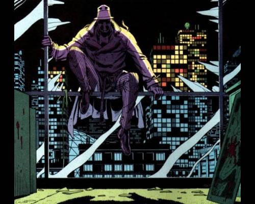 Watchmen On Twitter