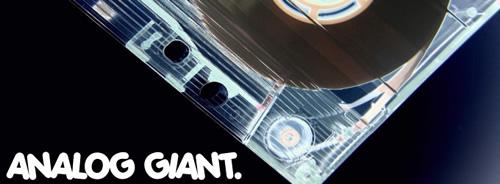 Analog Giant