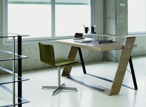 Bulego Desk