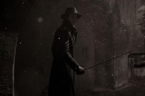 Dorian Gray Ben Barnes