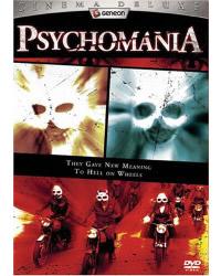 Psychomania_DVD