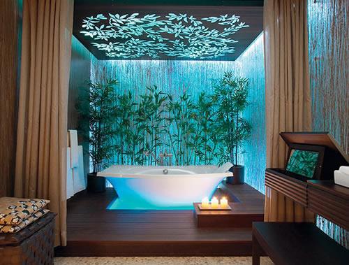 Escale Freestanding Bath