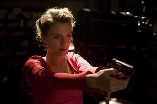 Inglourious Basterds - Shosanna Dreyfus