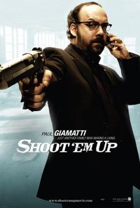 Shoot 'Em Up - poster